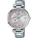 Casio SHB-100D-4AER Ladies Sheen Watch with Bluetooth Smartphone Link