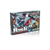 Transformers Risk