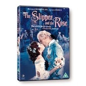 The Slipper And The Rose DVD