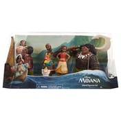 Disney's Moana 5 Figure Set