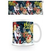 Justice League Harley Quinn Number 1 Mug