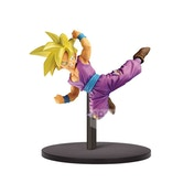 Super Saiyan Son Gohan (DragonBall Super) Vol 3 Figure