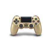 (Trade Specials) New Sony Dualshock 4 V2 Gold Controller PS4