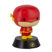 The Flash (DC Comics) 3D Character Light