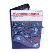 Wuthering Heights Keyboard Kindle & E Reader Case