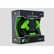 Turtle Beach X42 Headset Xbox 360