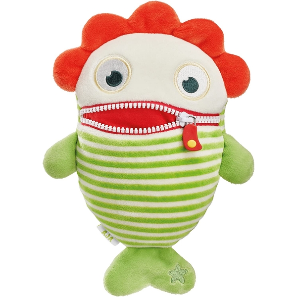 Junior Worry Eater Aja Soft Toy