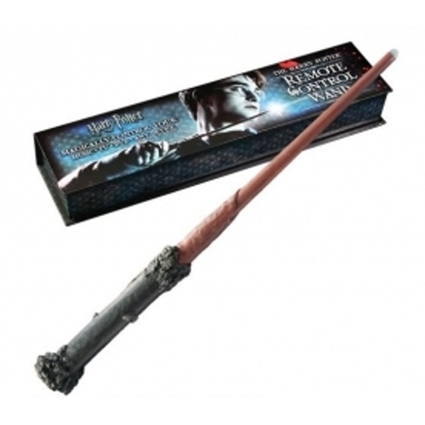Ex-Display Harry Potter - Harry Potter Remote Control Wand