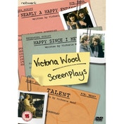 Victoria Wood - Screenplays DVD