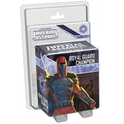 Star Wars: Imperial Assault Royal Guard Champion Villain Expansion Pack Board Game