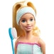 Barbie Wellness Spa Doll and Accessories - Image 2