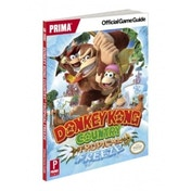 Donkey Kong Country Tropical Freeze Official Guide