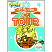 SpongeBob SquarePants - SpongeBob On Tour DVD