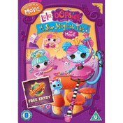 Lala-Oopsies: A Sew Magical Tale: The Movie DVD