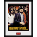 AC/DC Highway To Hell Collector Print 30x40 cm - Image 2