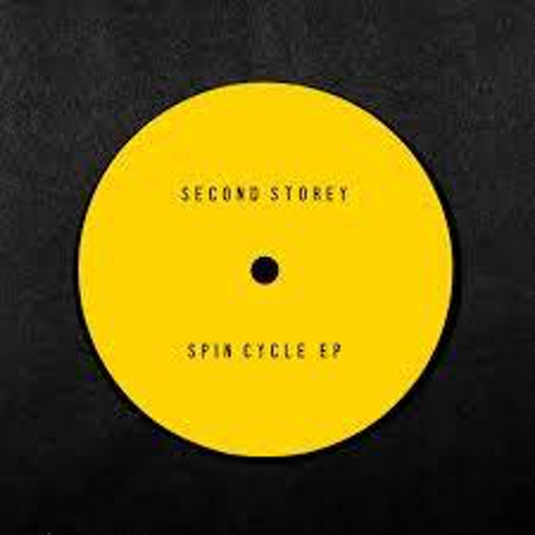 Second Storey – Spin Cycle Vinyl