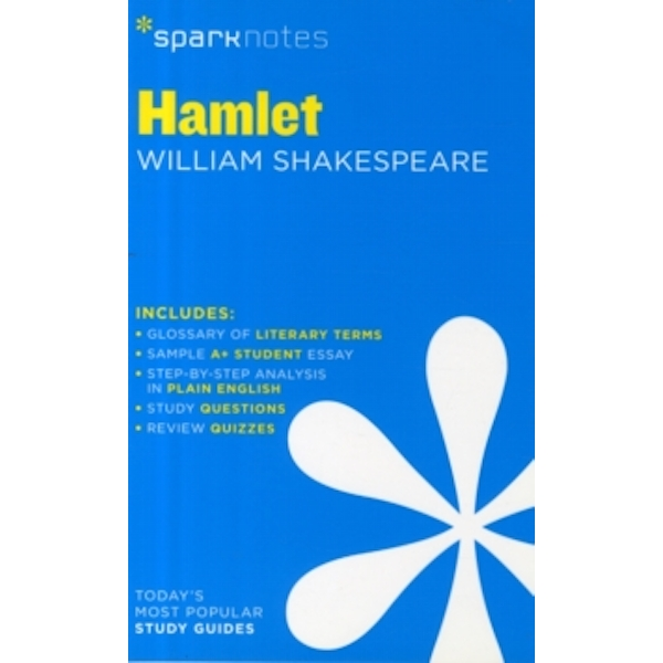 Hamlet SparkNotes Literature Guide