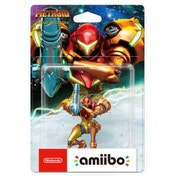 Samus Aran Amiibo (Metroid) for Nintendo 3DS