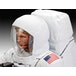 Apollo 11 Astronaut on the Moon 50th Anniversary First Moon Landing 1:8 Revell Model Kit - Image 3