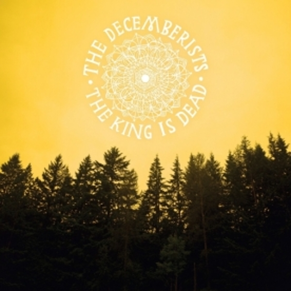 Decemberists - The King Is Dead CD