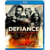 Defiance - Season 3 Blu-ray