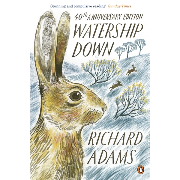 Watership Down by Richard Adams (Paperback, 2012)