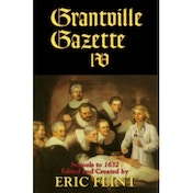 Grantville Gazette IV: 4 (Ring of Fire) Mass Market Paperback