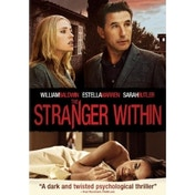 Stranger Within DVD