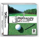 Touch Golf Birdy Challenge Game DS