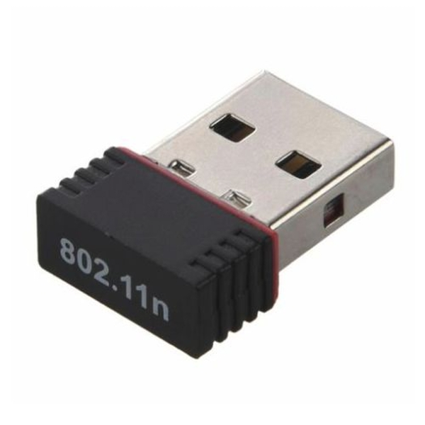 Jedel 150Mbps Wireless N Nano USB Adapter