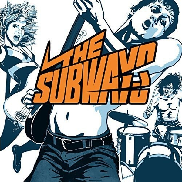 The Subways - The Subways Vinyl