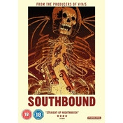 Southbound DVD