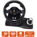 Superdrive GS500 Multi Format Steering Wheel with Pedals and Gear Lever - Image 2
