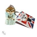 Queenie Mini Me Keyring
