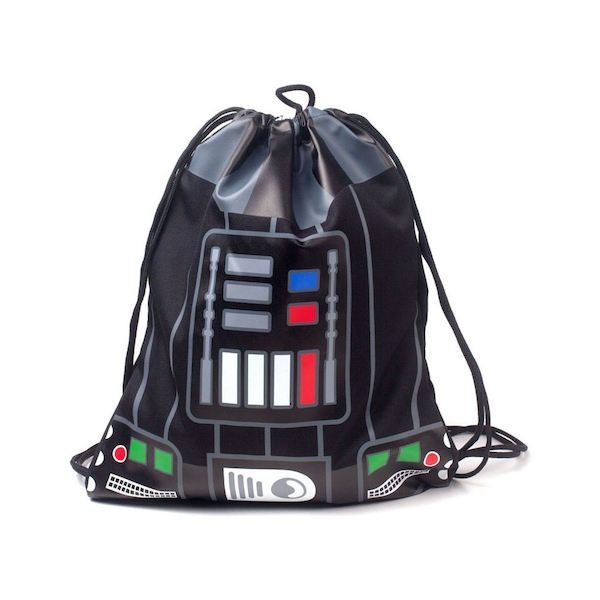 Star Wars - Darth Vader Drawstring Tighteners Bag - Multi-Colour