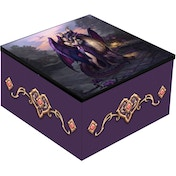 Dragon Sanctuary Mirror Box