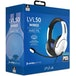 PDP LVL50 Wired Stereo Headset White PS5 PS4 - Image 5