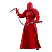 Praetorian Guard Heavy Blade (Star Wars) Hot Toys Figure