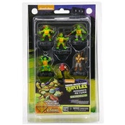 Heroclix Teenage Mutant Ninja Turtles Shredder's Return Fast Forces 6-Pack