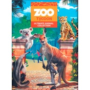 Zoo Tycoon Ultimate Animal Edition PC Game