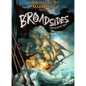 Merchants and Marauders Broadsides!