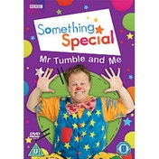 Something Special Mr Tumble And Me DVD