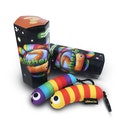 Slither.io Bendable Hanger Plush - Assorted