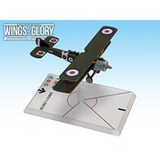 Wings of Glory WWI: Sopwith 1.5 Strutter