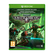 Warhammer 40,000 Mechanicus Xbox One Game