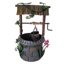 Well of Dreams Fairy Ornament
