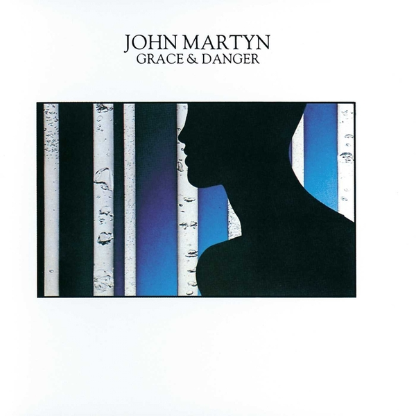 John Martyn - Grace And Danger Vinyl