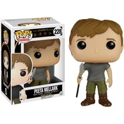 Peeta Mellark (The Hunger Games) Funko Pop! Vinyl Figure