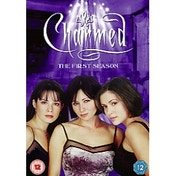Charmed Series 1 DVD