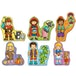 Orchard Toys Once Upon a Time Jigsaw Puzzle - Image 2